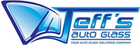 Jeff's Auto Glass Logo